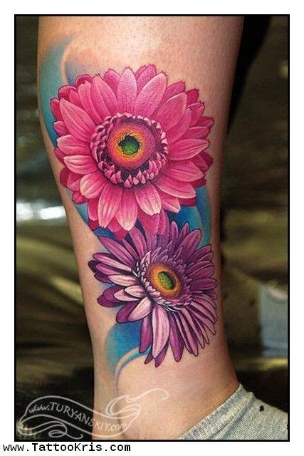 margarita flower tattoo designs flower tattoos search tattoos