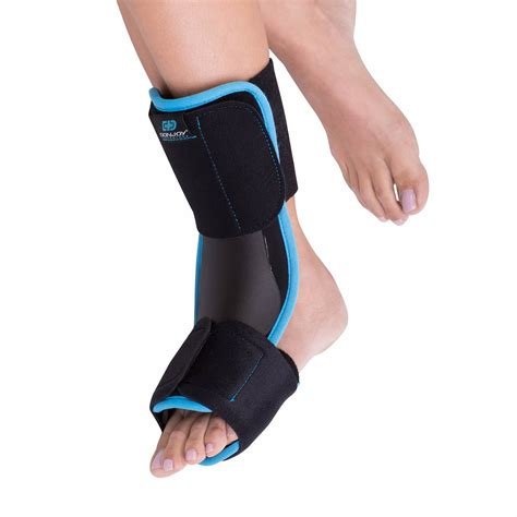donjoy advantage plantar fasciitis night splint achilles
