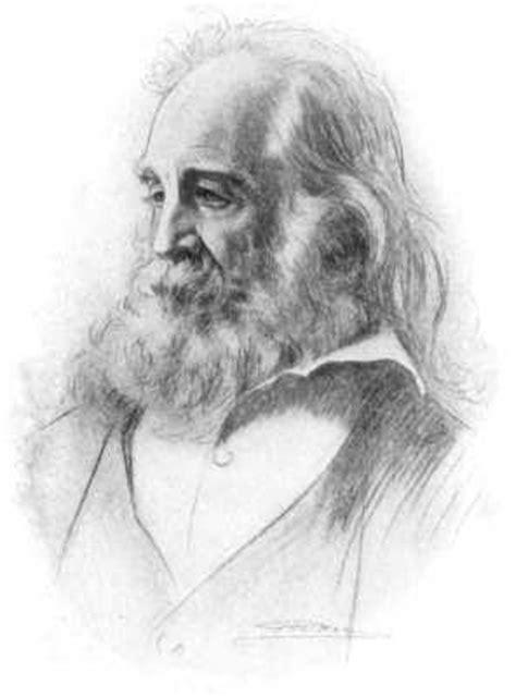 biography of walt whitman shaon for everyone biography of walt whitman