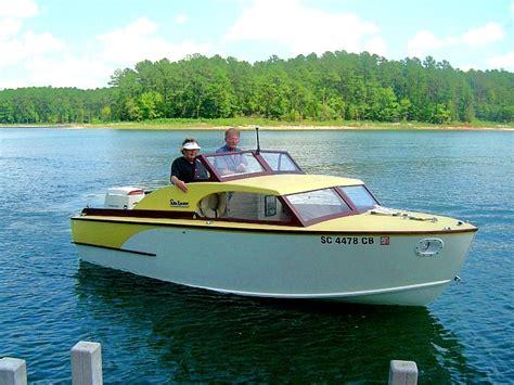 boat l sea knight design boatbuilders site on glen l
