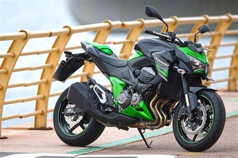 Motorrad Ps Hubraum by Kawasaki Z800 Schon Gefahren Schon Gefahren Motorrad