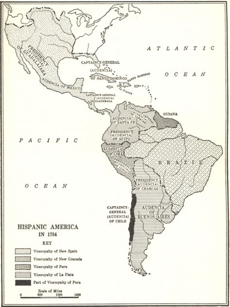 latin america since 1780 untitled document academic mu edu