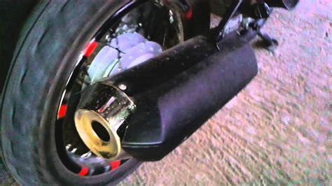 Knalpot Racing Yamaha New Vixion Lighting Dbs 4 knalpot cms beat doovi
