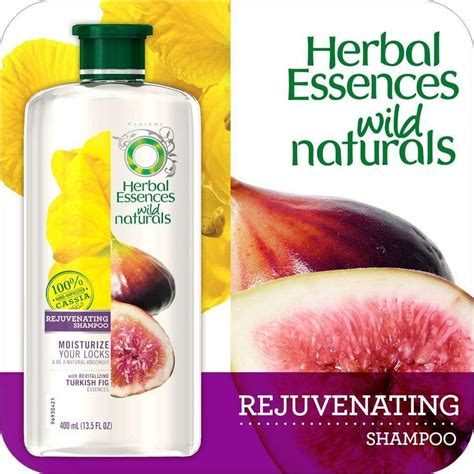 Herbal Essences Naturals Detox by View Larger
