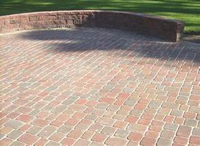 Brick Pavers Patio Brick Paver Patios Enhance Pavers Brick Paver