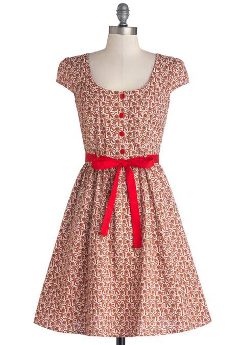 Cutiz Dress cookie cutter dress mod retro vintage dresses