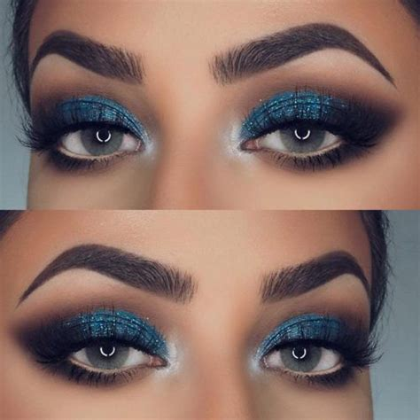 Make Up Make 1 Paket the smokey eye makeup for your eye shape maquillaje ojos y maquillaje de ojos