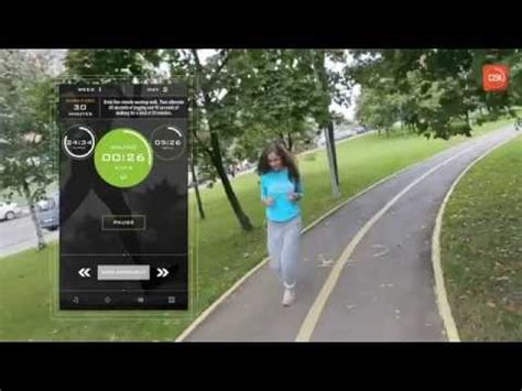 official couch to 5k app c25k videolike