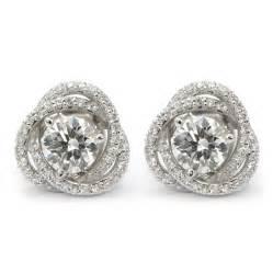 earring jackets earrings hoops studs minneapolis mn wixon jewelers