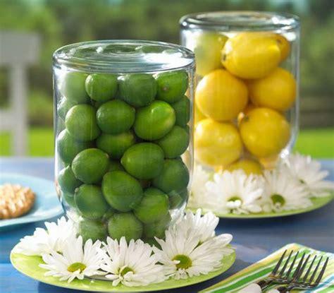 centro tavola con frutta centrotavola di frutta