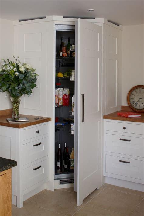 corner fridge  white wood paneling  match