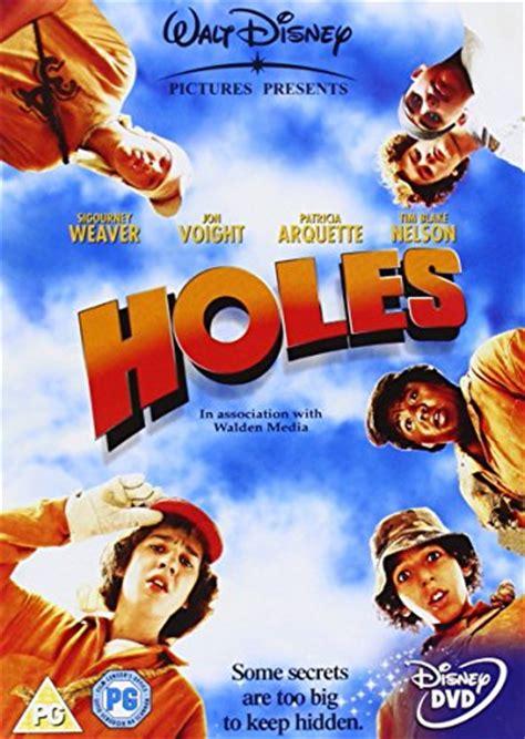 film disney s holes holes film reviews family movies review centre