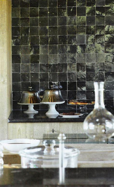 Handmade Tile Backsplash - best 25 handmade tiles ideas on tile blue