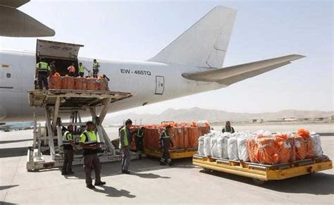 china uses its media to attack india s new air corridor with afghanistan