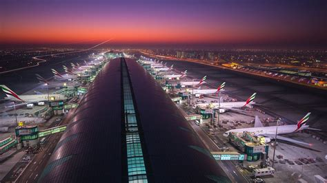 Dubai For Mba Hr by Dubai Has World S Busiest International Airport
