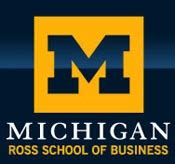 Michigan Ross Part Time Mba by Best Business Schools For An Mba 2018 Gajizmo