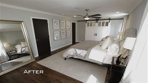 property brothers bedroom designs stephanie and david s master bedroom features the savoy