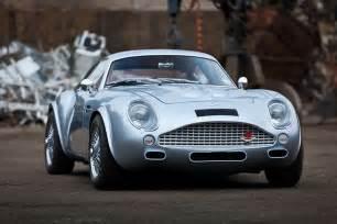 Aston Martin Db4 Zagato Replica Image Aston Martin Db4 Gt Zagato By Evanta