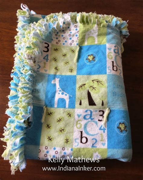 Baby Blanket Handmade - best 25 easy baby blanket ideas only on