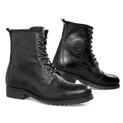 Avail Casual Cruiser Black 39 43 chaussures rev it rodeo bottes et chaussures motoblouz