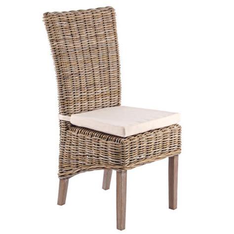 tavoli e sedie da giardino in rattan sedie e dondoli rattan banano bamb 249 prezzi etnico