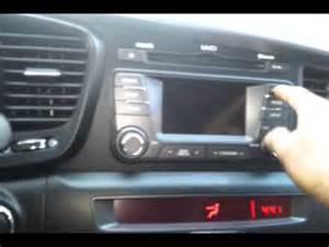 kia car radio problems 1