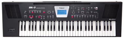 roland intros bk  backing keyboard synthtopia
