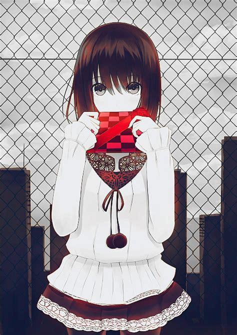 imagenes de anime tumblr sad anime chicas tumblr