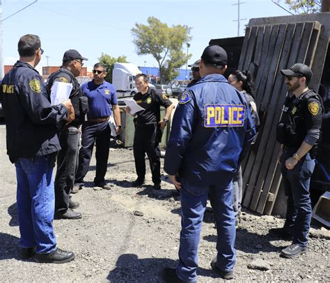 dmv investigators cite   enforcement operation