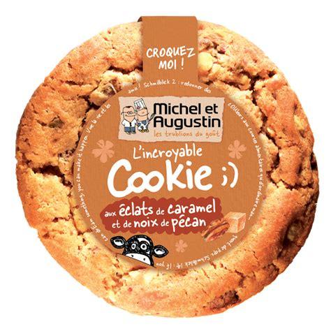 l cookies l incroyable cookie aux 233 clats de caramel et de noix de