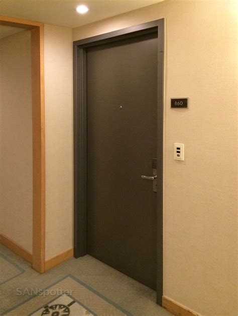 Door Inn by Trip Report Hyatt Regency Incheon