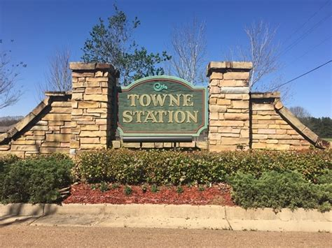 towne station subdivision real estate homes for sale in
