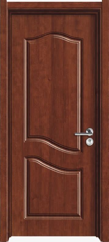 puertas en madera solida   en mercado libre