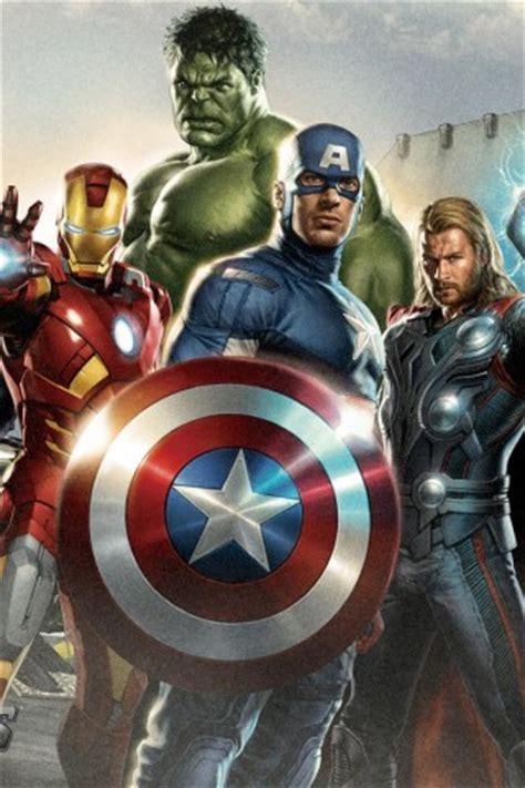 avengers hd wallpaper hd wallpapers