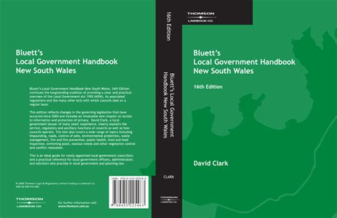 local government handbook digital edition book covers by nick logan at coroflot com