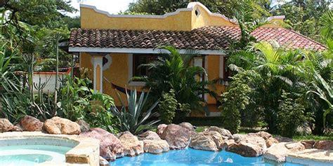 costa rica cottages villas kalimba samara costa rica hotel