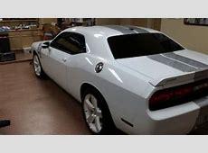 Purchase used 2012 Dodge Challenger SRT 8 6 Speed White ... 2012 Challenger Rt Hemi
