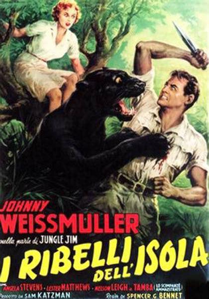 cinema a pavia bennet i ribelli dell isola 1953 mymovies it