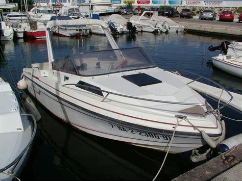 alquilar un barco en oliva faeton 600 en cn de oliva barcos a motor de ocasi 243 n