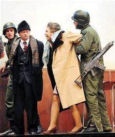 elena ceaușescu, 12/89 | highlights | pinterest | cold war