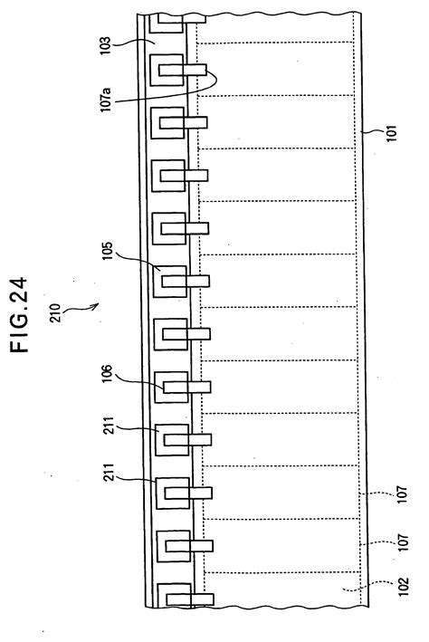 rail cl diode array patent ep1418624b1 light emitting diode array and print patents