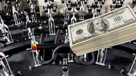 Spends The Big Bucks On New by New York Spending Big Bucks On Back To Back Workouts