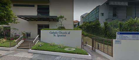 Awesome St Ignatius Church Mass Schedule #3: Church-of-st-ignatius-1.jpg