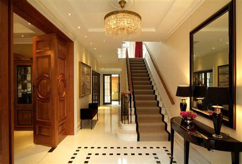 interior designers hallways 5 exles of beautiful hallway designs carpet runners