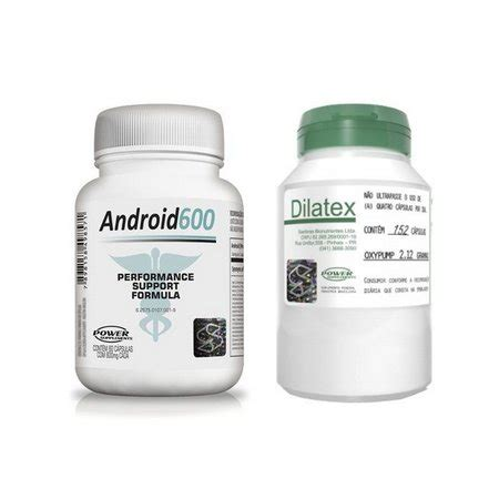 9 supplement combos android600 e dilatex combo massa e for 231 a power