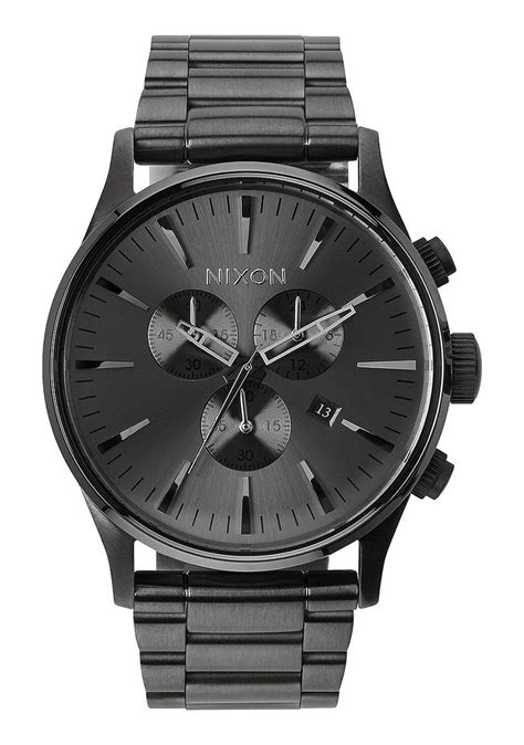 Nixon Sentry Chronograph Brown S Original 17 best images about gifts for him on gifts