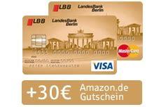landesbank berlin kreditkarte de kreditkarten stores