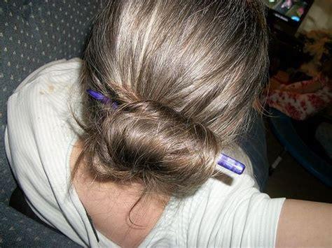 long hairstyles for salt and pepper bair pin by annie bastian baldwin on hair pinterest