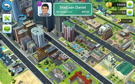 image gallery simcity android simcity buildit screenshots for android mobygames
