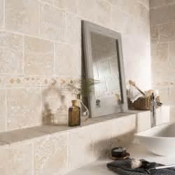 indogate carrelage salle de bain romantique